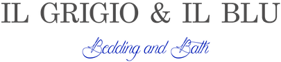 Il Grigio e Il Blu | Shopping Online