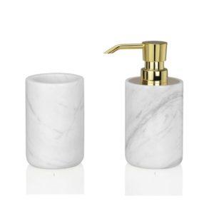 Dispenser marmo