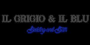 Il Grigio & il Blu | Bedding and Bath